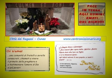 Città dei Ragazzi - Cuneo