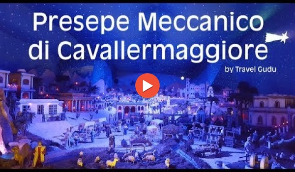 Embedded thumbnail for Cavallermaggiore