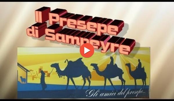 Embedded thumbnail for Sampeyre